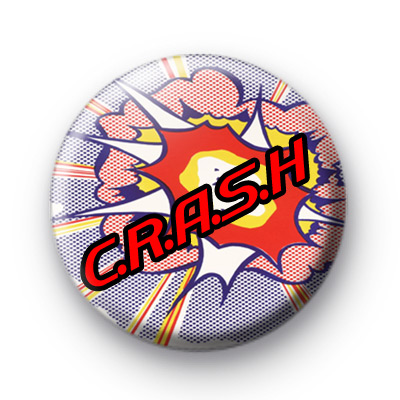Crash Badge