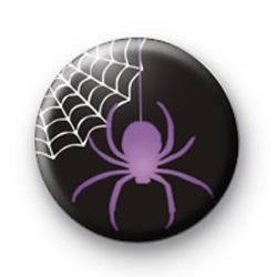 Halloween Spooky Spider Badges