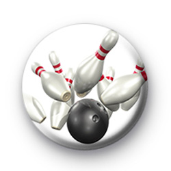Custom Bowling 2 badge