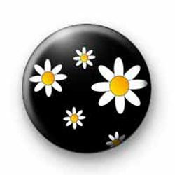 Daisy badges