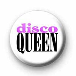 D I S C O badges