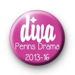 Diva Perins Drama 2013 2016 badge