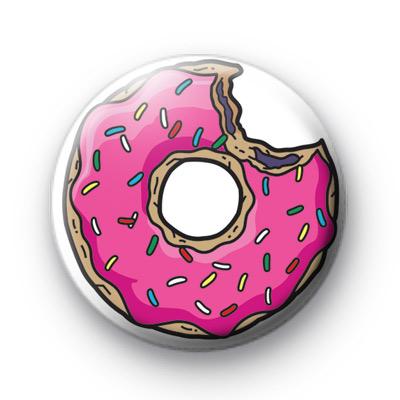 Donut Badge