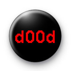 d00d (Dude) Badges
