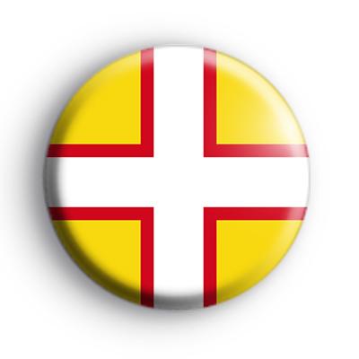 Dorset Flag Badge