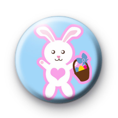Easter Bunny 1 Badge