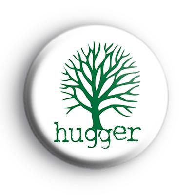 ECO Tree Hugger Badge