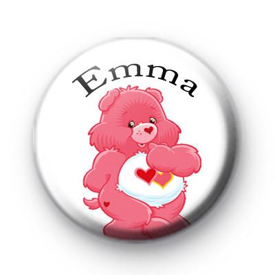 Emmas Angels Badges