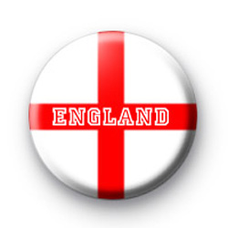 World Cup England Badges