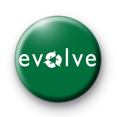 Evolve Green Eco Badges