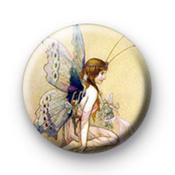Fairy Fun Badge