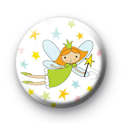 Fairy Stars 1 Badges