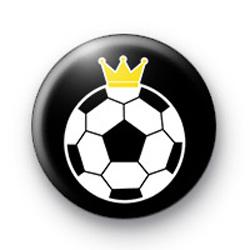 Football King Badges