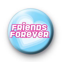Forever Friends Badge