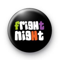 Spooky Fright Night Badge