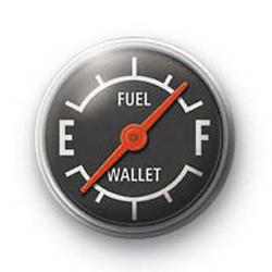 Fuel Gauge badges