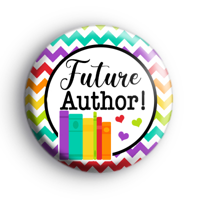 Future Author Badge