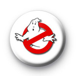 Ghostbusters Badges