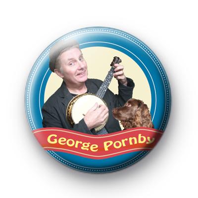 George Pornby Badges