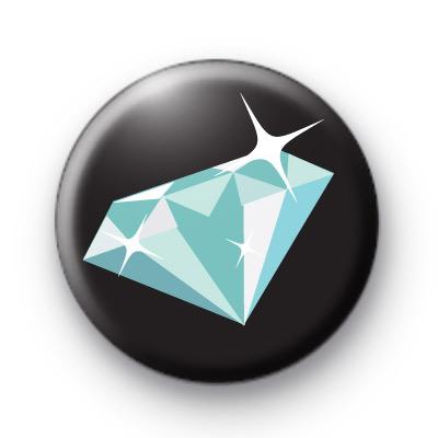 Diamonds are a Girls BEST Friend Badge