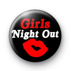 Girls Night Out Badges