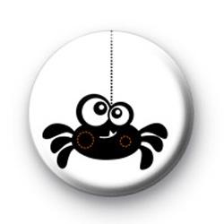 Vampire Spider Halloween Badges