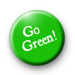 Go Green badges