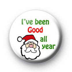 Good all year badges