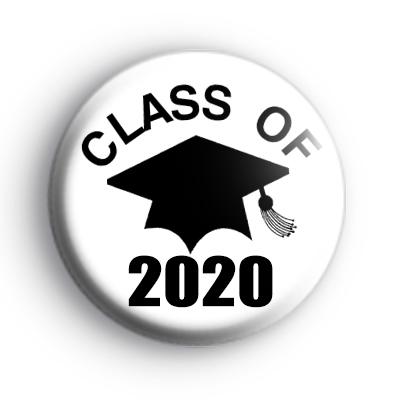School Leaver Class of 2020 Badge