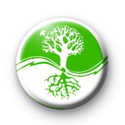Green Trees badges
