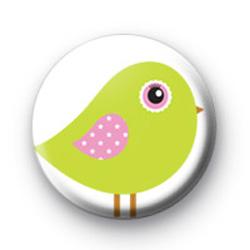 Bird Green badges