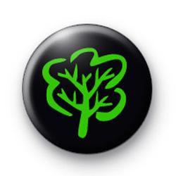 Green Tree 2 badges