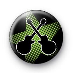 Guitar Star Badge