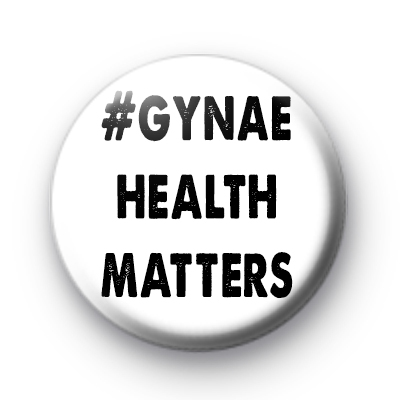 Gynae Health Matters badges