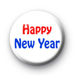 Happy New Year Badges