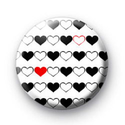Take my Heart badges
