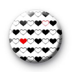 Take my Heart badges