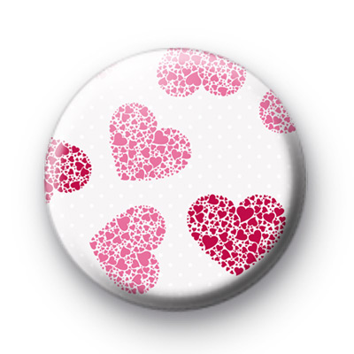 Hearts in Hearts Badges