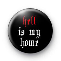 Hell is my Home badges