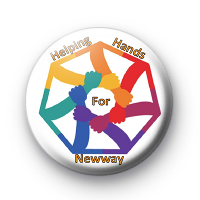 Helping Hands for Newway Badge