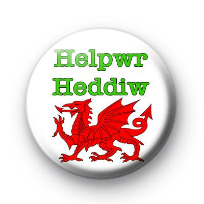 Helpwr Heddiw Badges