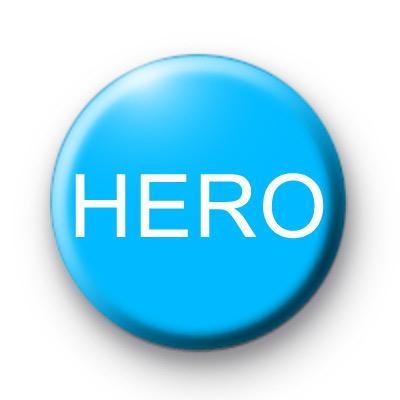 HERO Badge