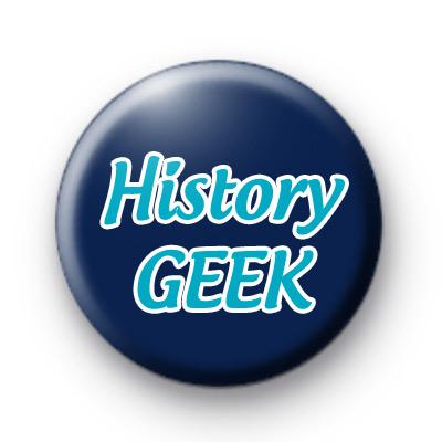 History Geek Badges