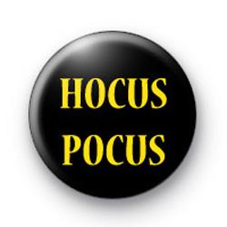 Hocus Pocus Badges