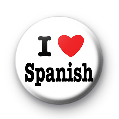 I love u in spanish