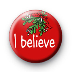 Red I believe Badge
