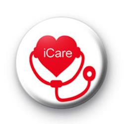 iCare Badge