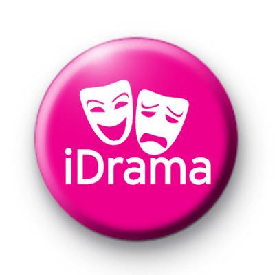 iDrama Badge