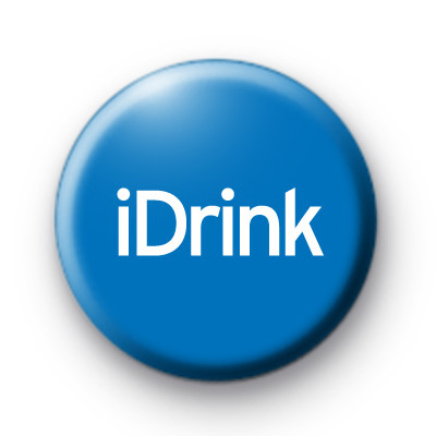 iDrink Button Badges