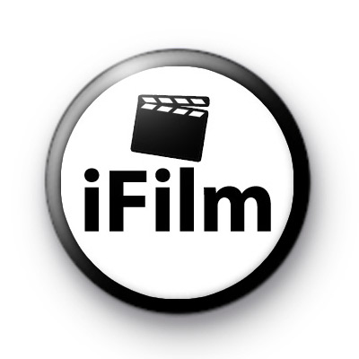 iFilm button badges